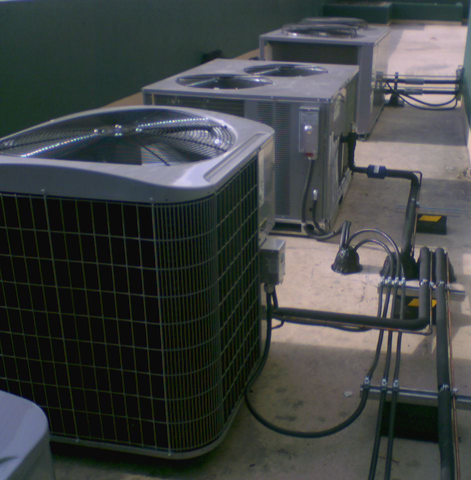 HVAC certifications for technicians